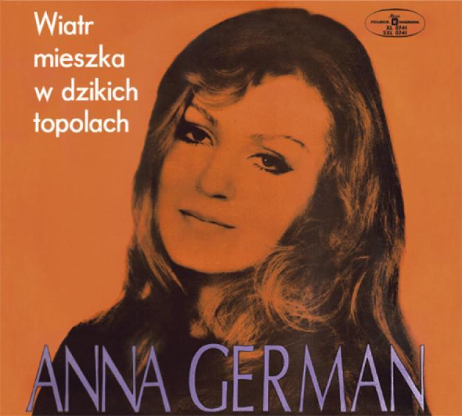 Wieczór poświęcony Annie German