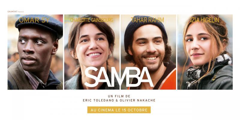 SAMBA przedpremierowo wForum