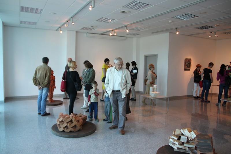 Wystawa niemieckiego artysty wBOK-MCC