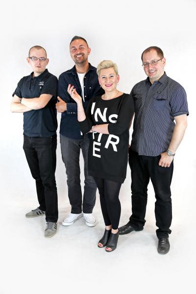 Agata Pińczuk - Burdzy Quintet wCIK