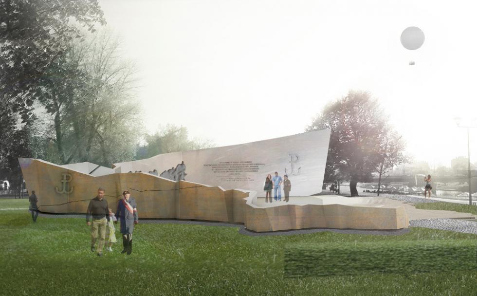 Polacy potrafią – uzbierali pieniądze na pomnik AK