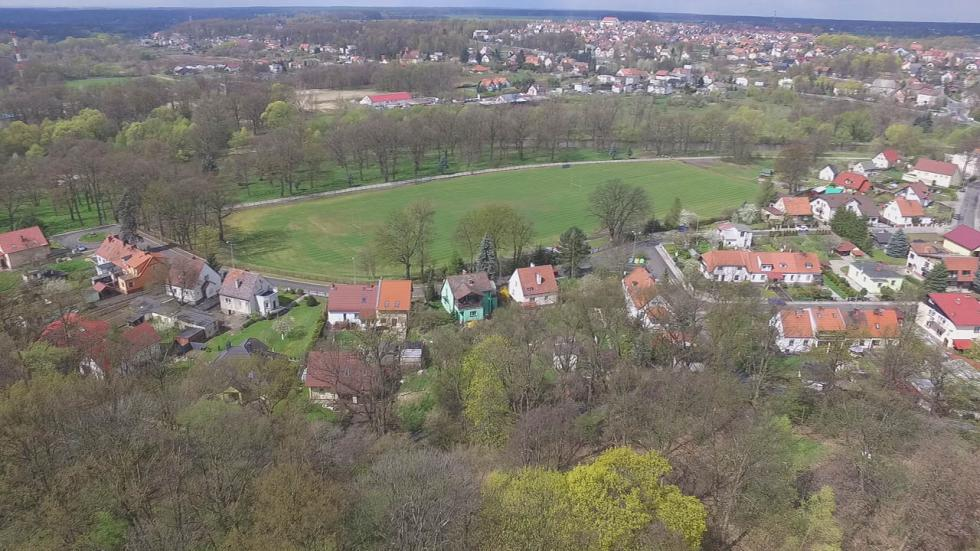 Obszar dorewitalizacji na terenie Bolesławca
