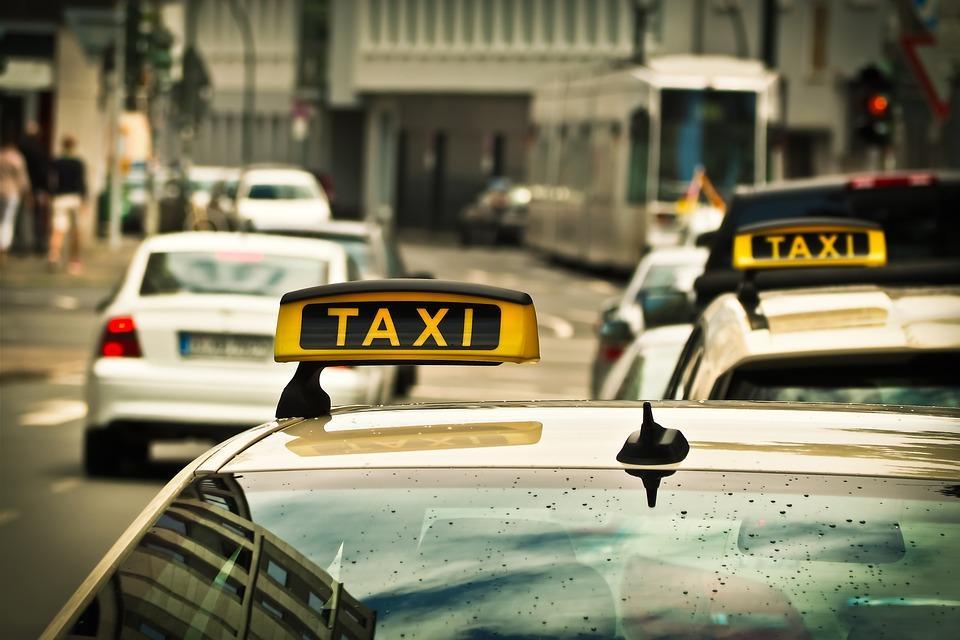 Ubezpieczenie samochodu dla taksówkarza