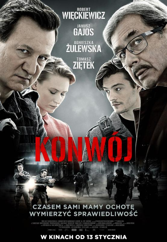 W ten weekend dobre, polskie kino w Forum