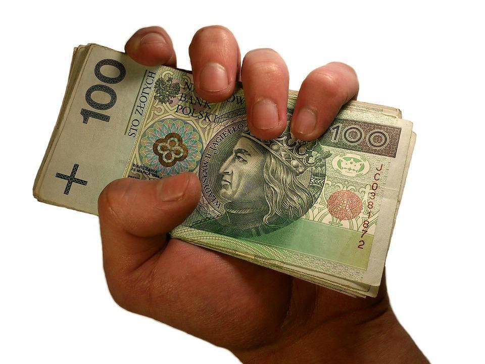 Chwilówki, czyli szybkie pożyczki bez formalności