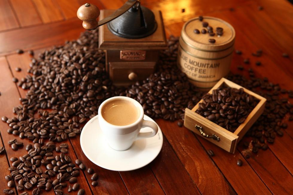 Pomysły na prezent dla kawosza