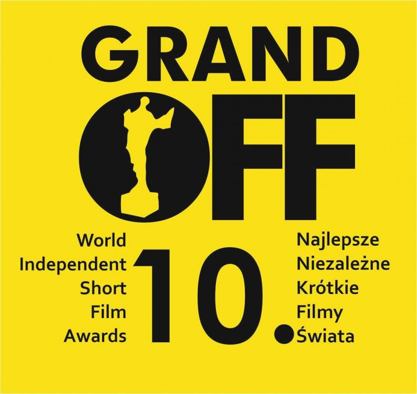 W kinie Forum BOK - MCC pokaz filmów nagrodzonych na 10. Grand OFF