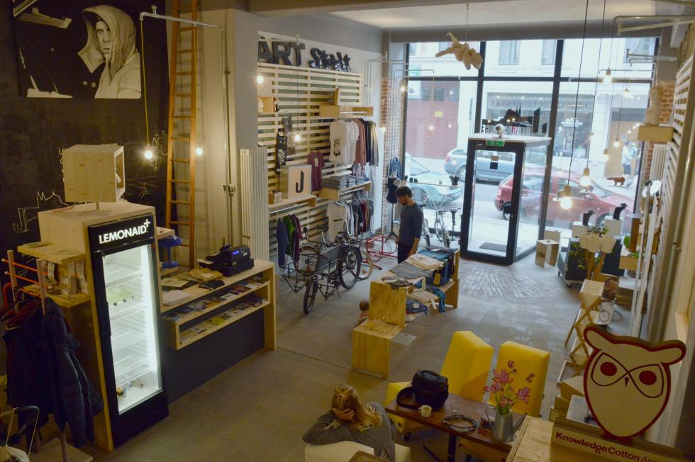 Jakobpassage wGörlitz zaprasza kreatywnych przedsiębiorców zPolski dowspółpracy