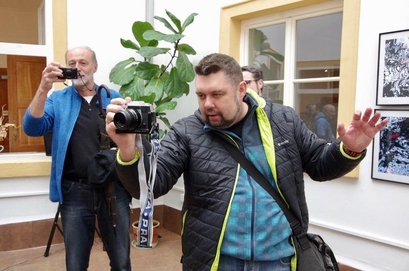Polsko-czeskie impresje fotograficzne wTrutnovie