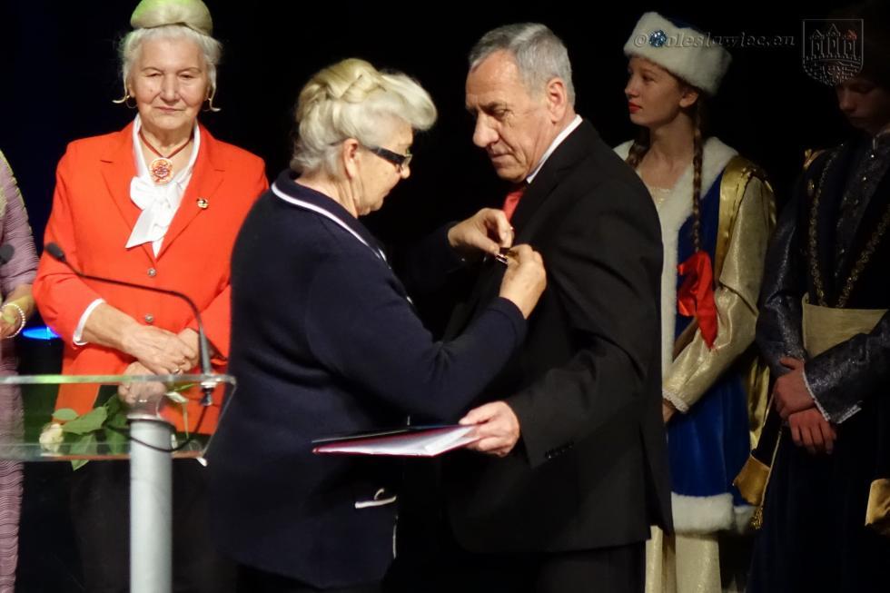 Już 40 lat integrują seniorów wBolesławcu