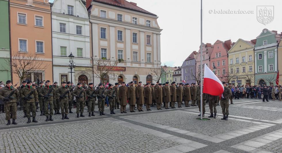 W 99. rocznicę odzyskania przez Polskę niepodległości