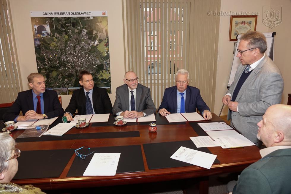 Porozumienie gmin wsprawie udzielenia schronienia bezdomnym