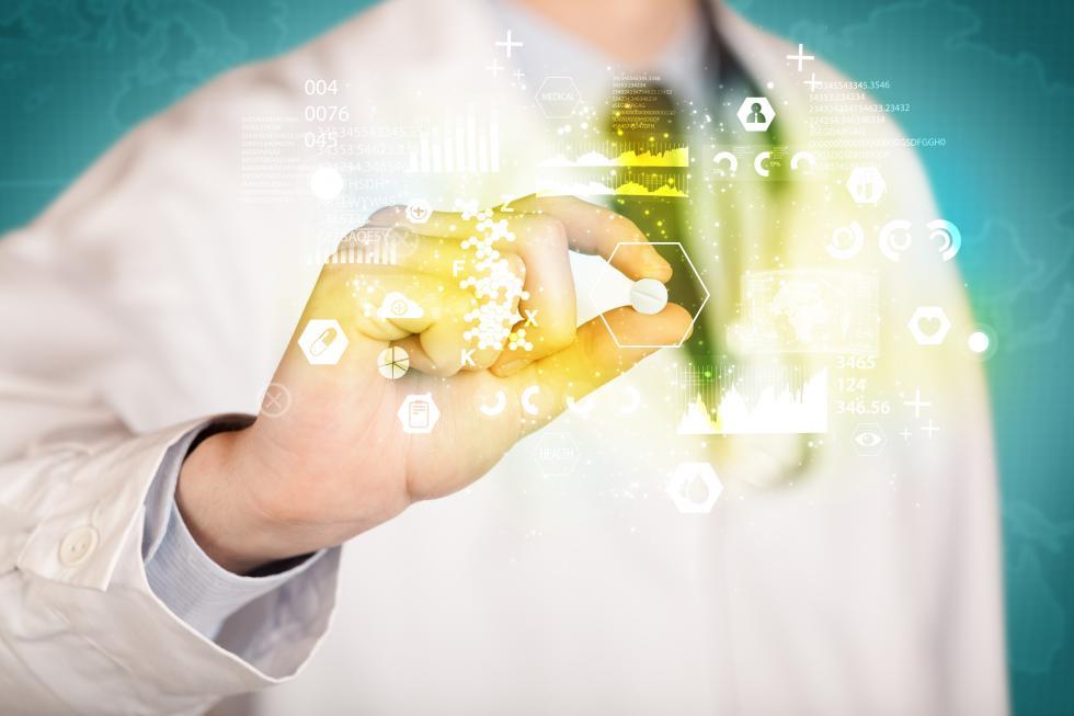 Jakie suplementy diety powinien przyjmować mężczyzna?