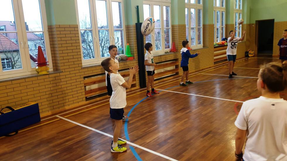 150 dzieci wprogramie Ministerstwa Sportu iTurystki - Szkolny Klub Sportowy