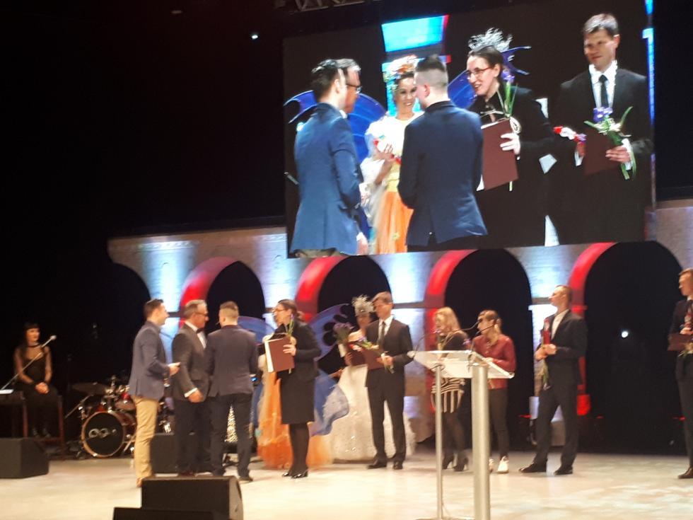 Nagroda Prezydenta dla
