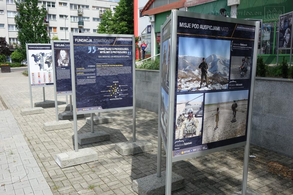 """Wystawa """"Weterani Niepodległości 1918-2018"""""""
