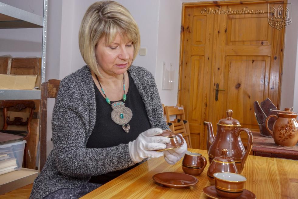 Anna Bober–Tubaj członkiem Rady Muzeum przy Muzeum  Narodowym weWrocławiu