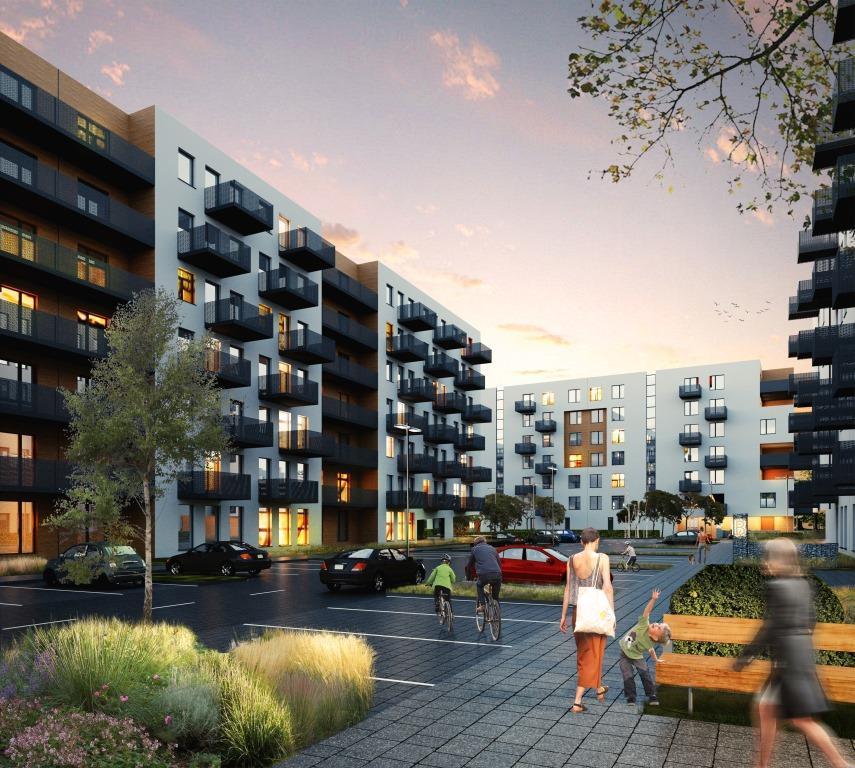 Czy warto kupić mieszkanie na parterze?