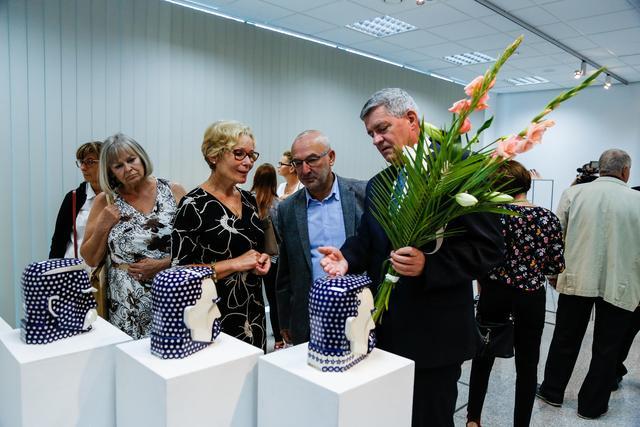 Zakończył się 54. Międzynarodowy Plener Ceramiczno-Rzeźbiarski