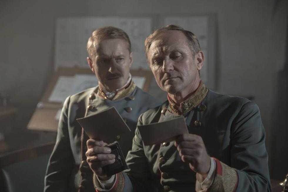 """""""Eter"""" Krzysztofa Zanussiego podbija festiwale filmowe"""