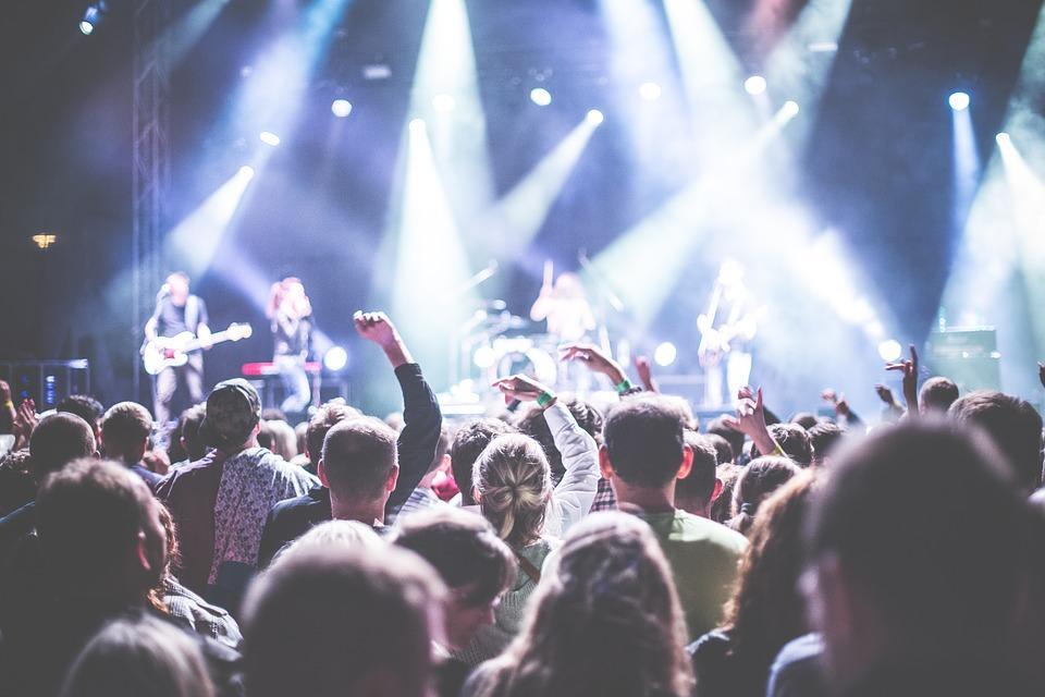 Sprawdź, jakie wydarzenia kulturalne szykują się w2019 roku. Gdzie kupić bilety na koncerty?