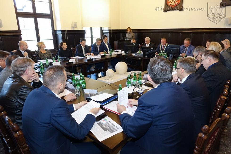 Rada powołała komisje stałe