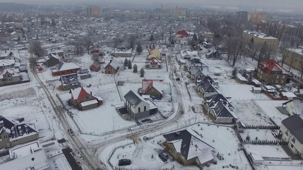 Powstanie nowa droga przy ul. Jagiellonów