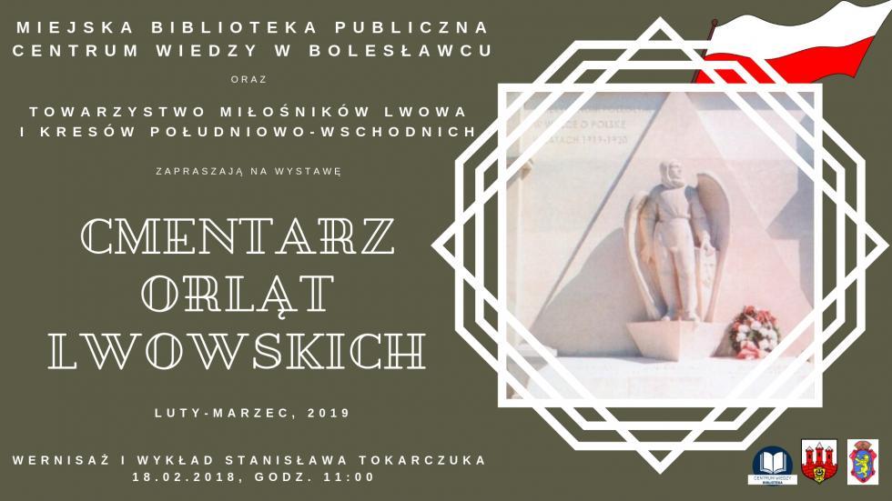 Cmentarz Orląt Lwowskich – symbol młodzieńczego patriotyzmu