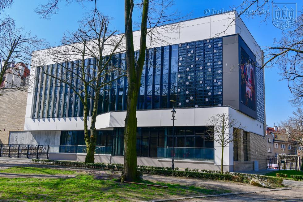 Centrum Wiedzy znagrodą TopBuilder 2019