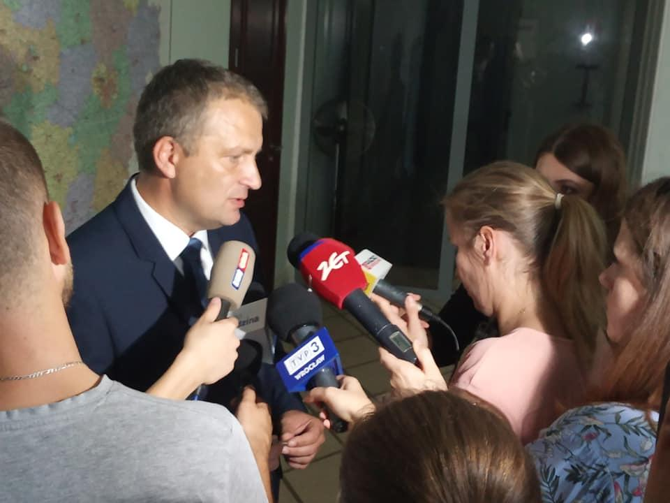 25 nowych linii autobusowych - powiat bolesławiecki rekordzistą