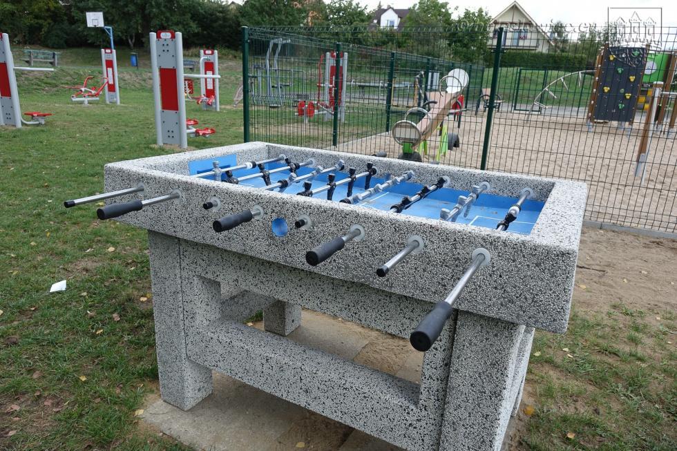 Nowe strefy sportowo-rekreacyjne wBolesławcu