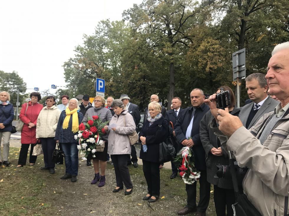 Święto pasjonatów historii ikultury kresowej. 30 lat Bolesławieckich Stowarzyszeń Kresowych