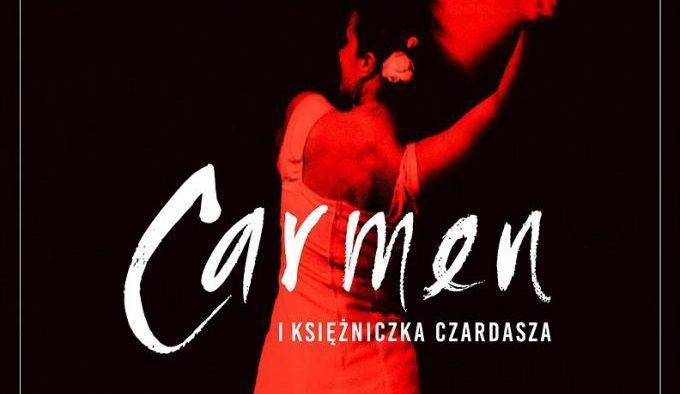 Carmen iKsiężniczka Czardasza