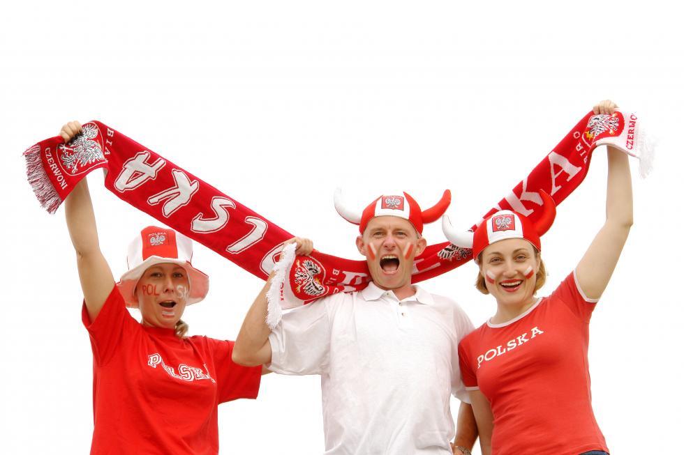 El. Euro 2020: Bukmacherzy prognozują dwa zwycięstwa reprezentacji Polski
