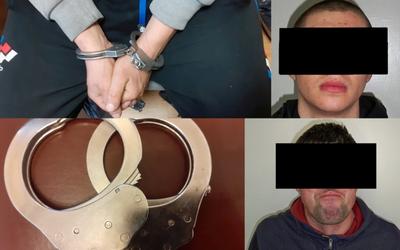 Zatrzymano 5 poszukiwanych i2 zaginionych