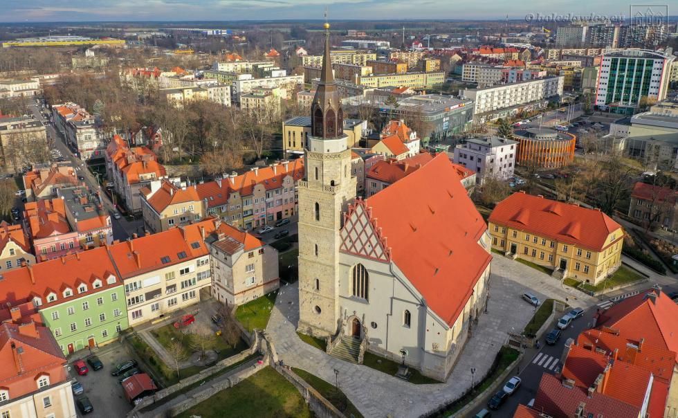 Dotacje na renowacje zabytków wBolesławcu