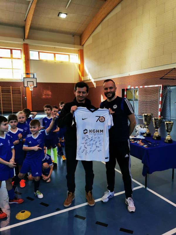 Football Academy Pomaga 2020