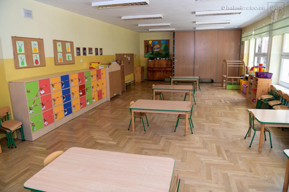 Informacja dla rodziców dzieci zmiejskich przedszkoli publicznych