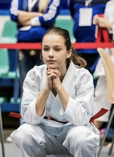 Emilia Wysocka  wygrała Sportdata e-Tournament World Series