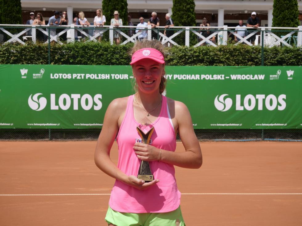 Magdalena Fręch iKamil Majchrzak triumfują weWrocławiu