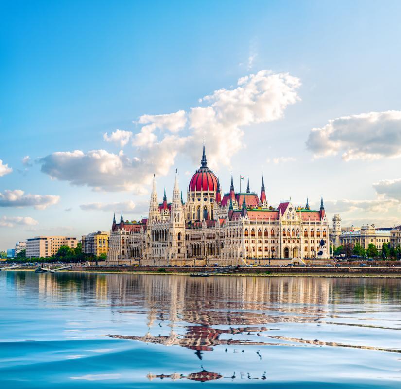 Wystartowało połączenie lotnicze Wrocław-Budapeszt