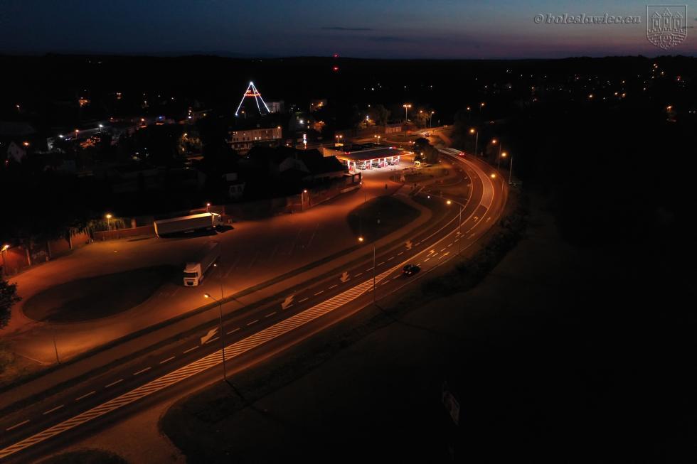 Gdzie zgłaszać awarie oświetlenia ulicznego?