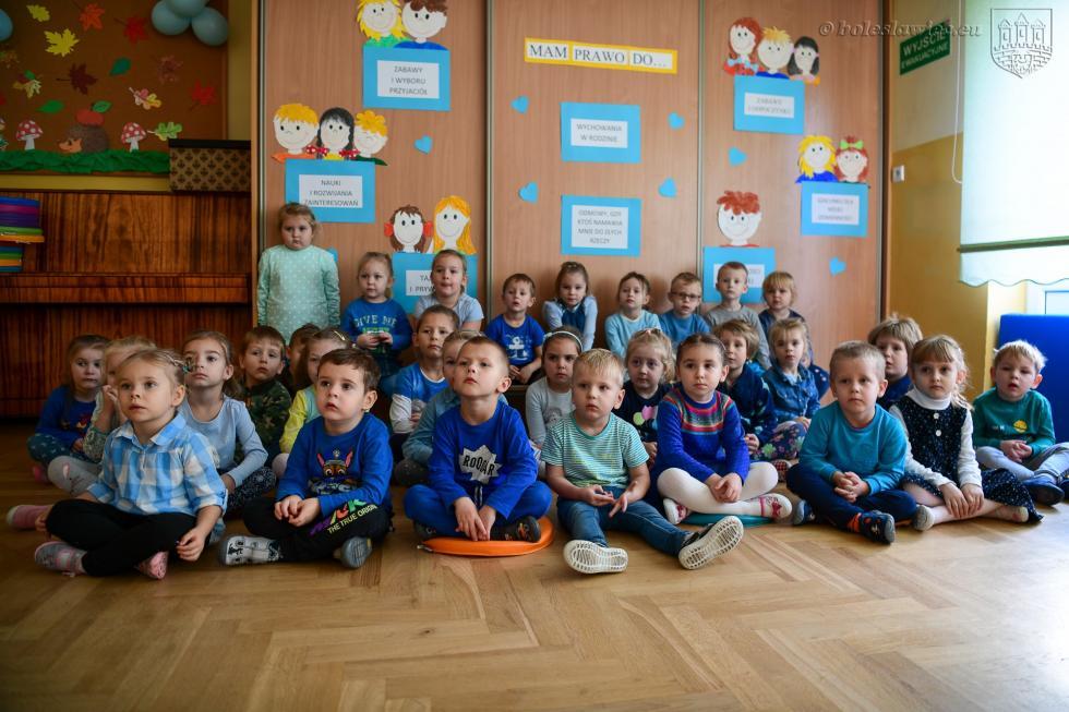 Rocznica uchwalenia Konwencji oprawach dziecka