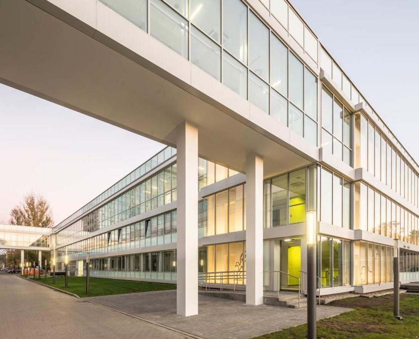 Szpitale modułowe - czym są idlaczego zyskują na popularności wPolsce?