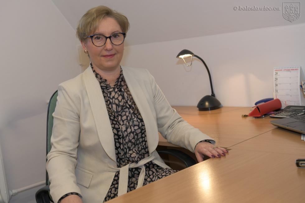 Renata Szewczyk będzie drugim zastępcą prezydenta