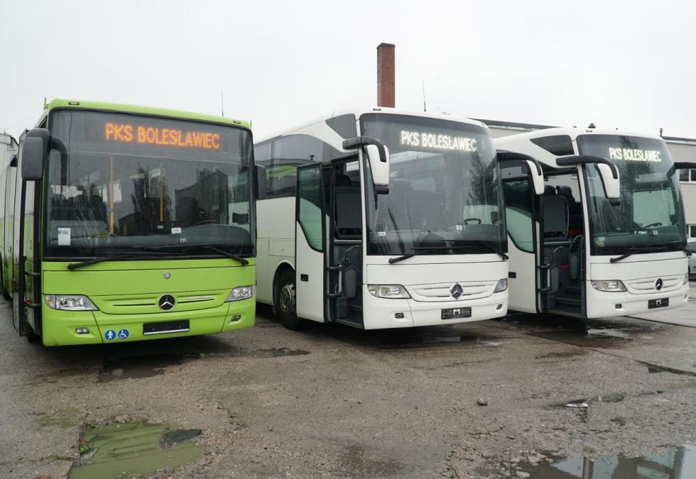 Będą dopłaty doprzewozów autobusowych