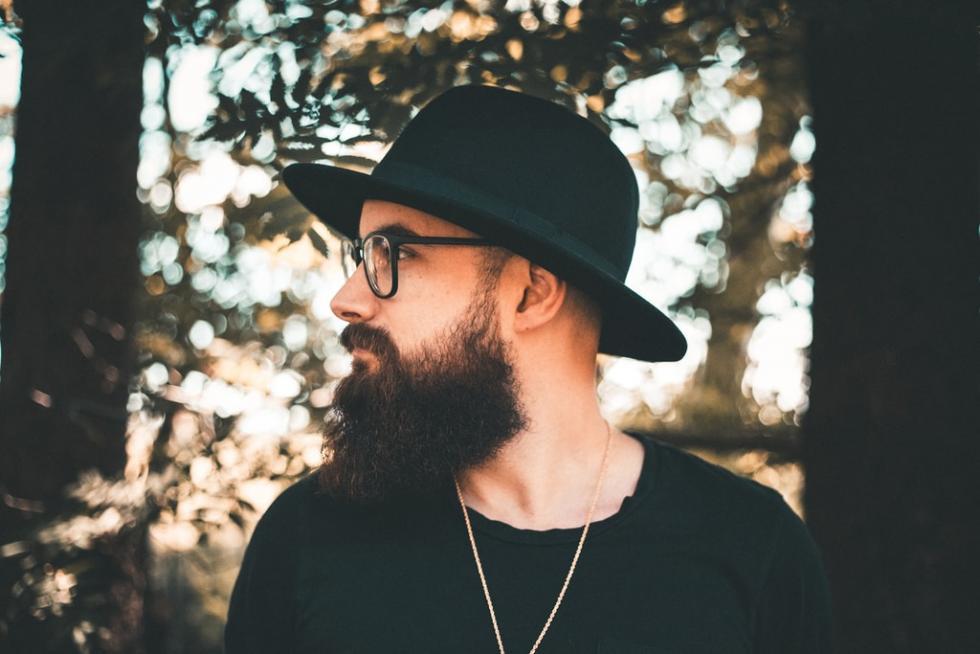 Co powinieneś wiedzieć przed zapuszczeniem brody?